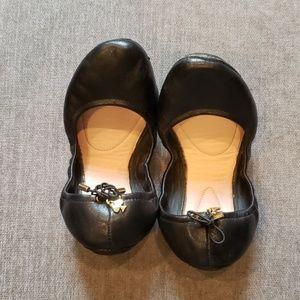 Kate Spade Foldable Ballet Flats